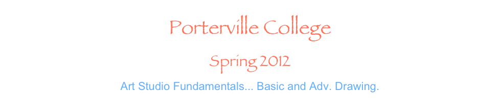 Porterville College 
